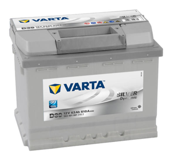 Image of Varta Accu 5634010613162