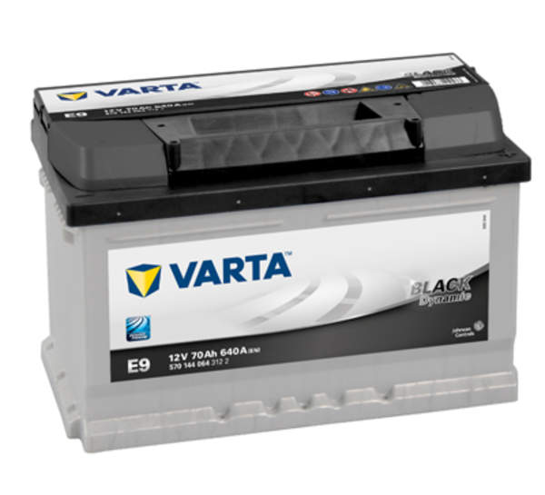 Image of Varta Accu 5701440643122