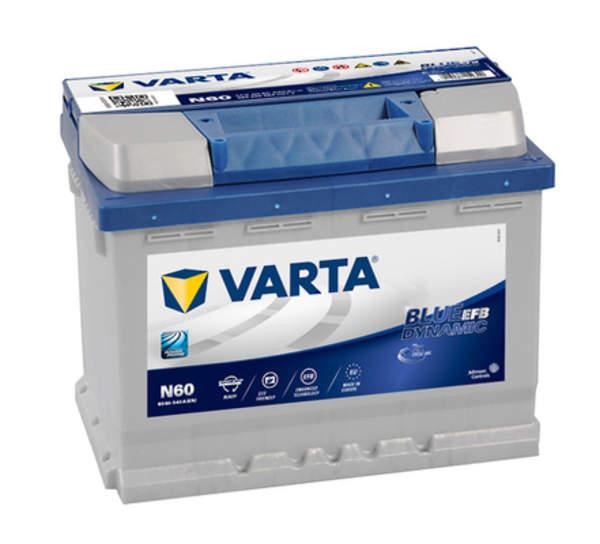 Varta Accu 560500064D842