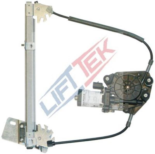 Image of Liftek Raammechanisme LT AA35 L