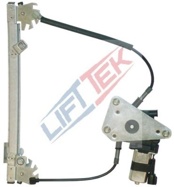 Image of Liftek Raammechanisme LT AA45 L