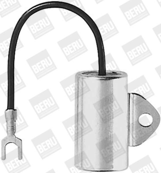 Image of Beru Condensator ZK146