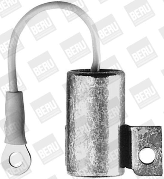 Image of Beru Condensator ZK187