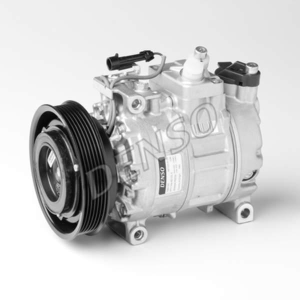 Image of Denso Airco compressor DCP01001