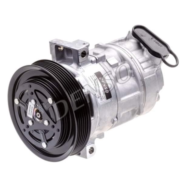 Image of Denso Airco compressor DCP01015