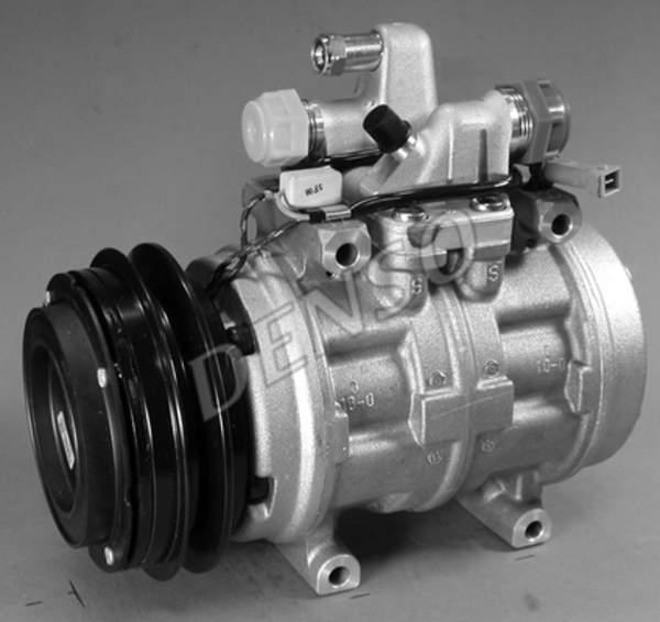 Image of Denso Airco compressor DCP02001
