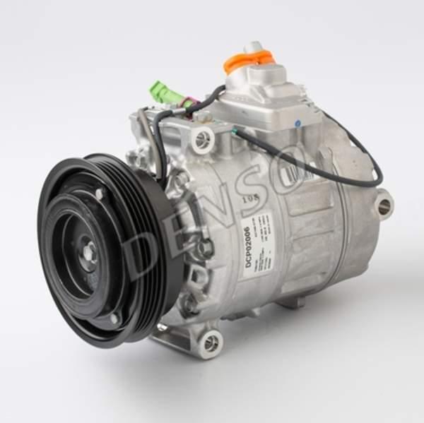 Image of Denso Airco compressor DCP02006