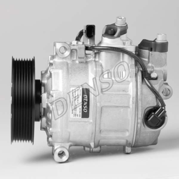 Image of Denso Airco compressor DCP02009