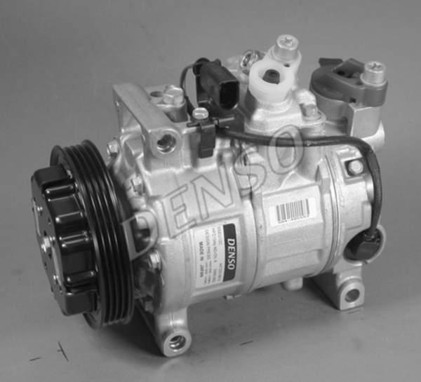 Image of Denso Airco compressor DCP02013