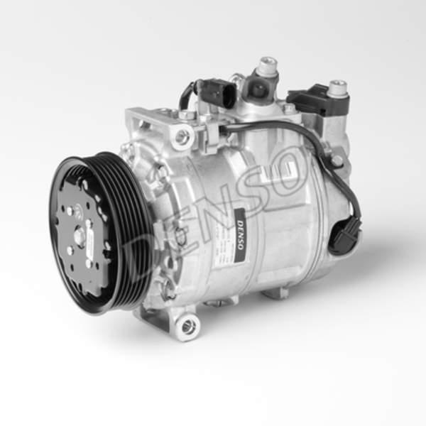 Image of Denso Airco compressor DCP02025