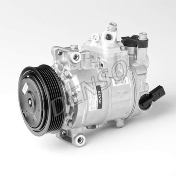 Image of Denso Airco compressor DCP02030