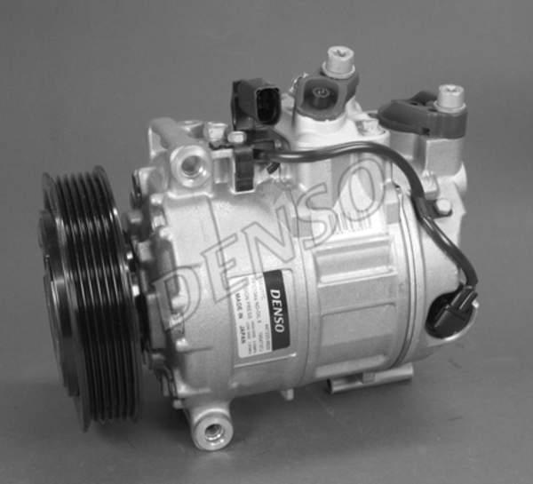Image of Denso Airco compressor DCP02033