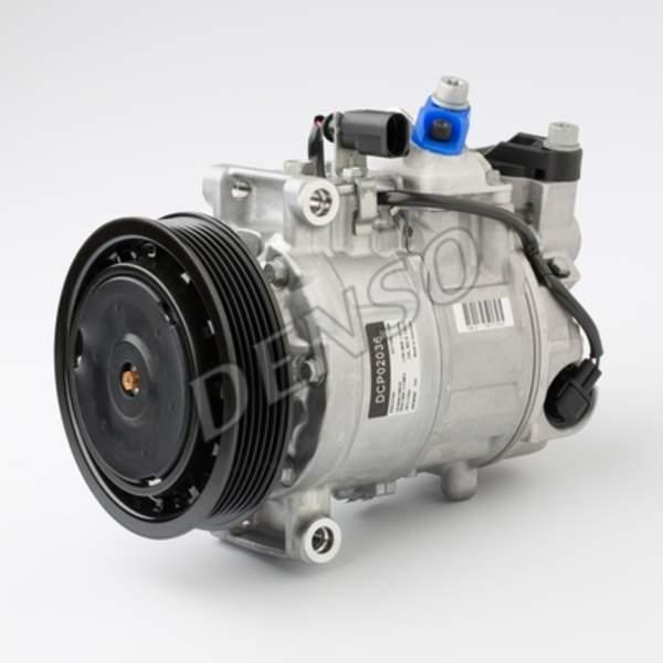 Image of Denso Airco compressor DCP02036