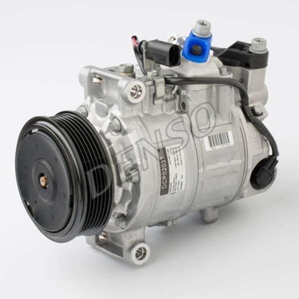 Image of Denso Airco compressor DCP02037