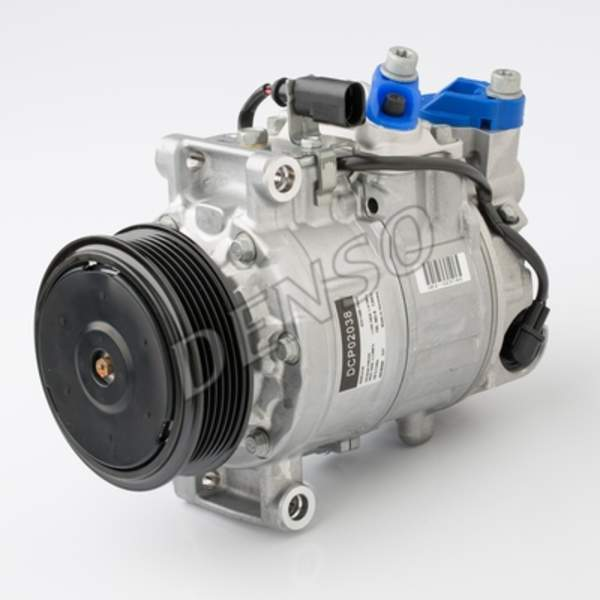 Image of Denso Airco compressor DCP02038