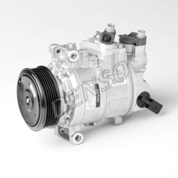 Image of Denso Airco compressor DCP02041