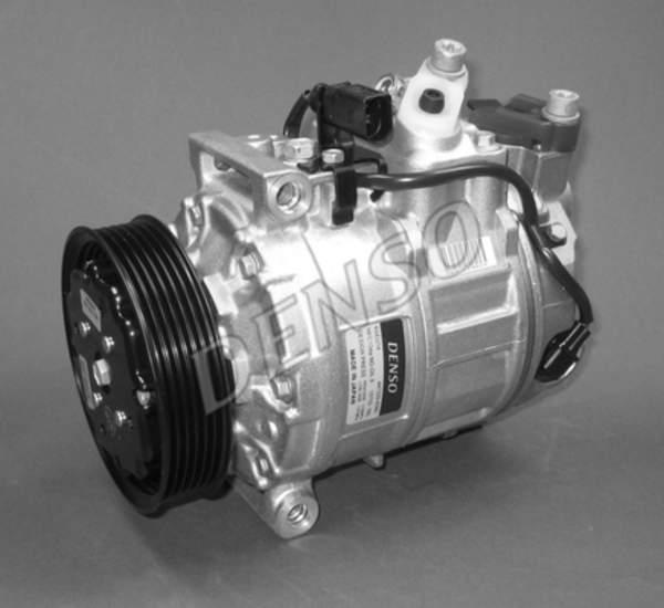 Image of Denso Airco compressor DCP02045