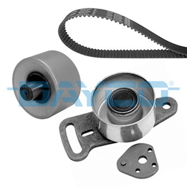 Image of Dayco Distributieriem kit KTB111