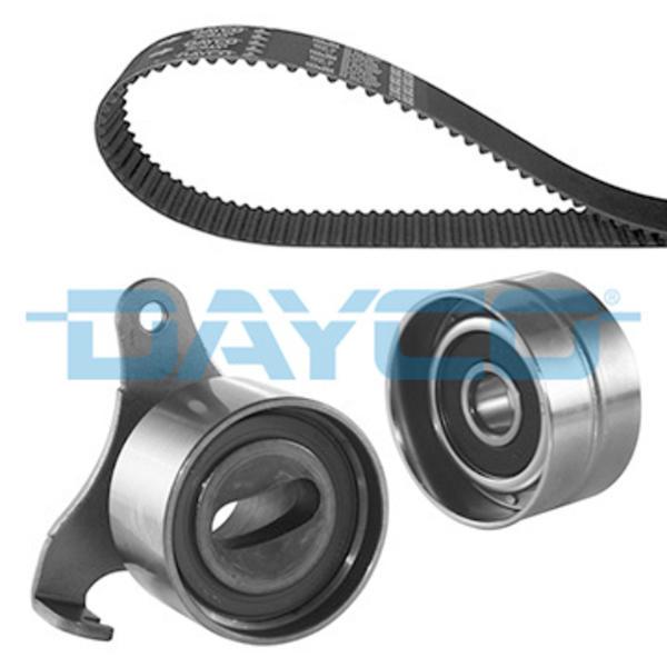 Image of Dayco Distributieriem kit KTB124