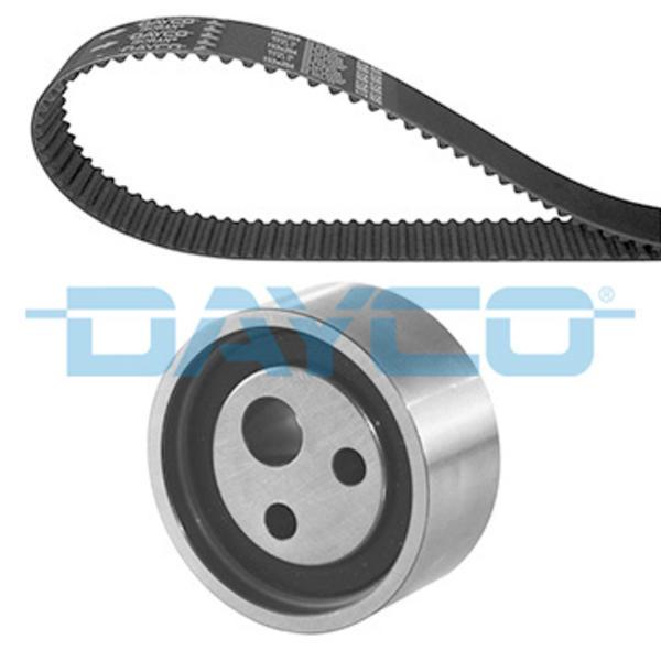 Image of Dayco Distributieriem kit KTB174