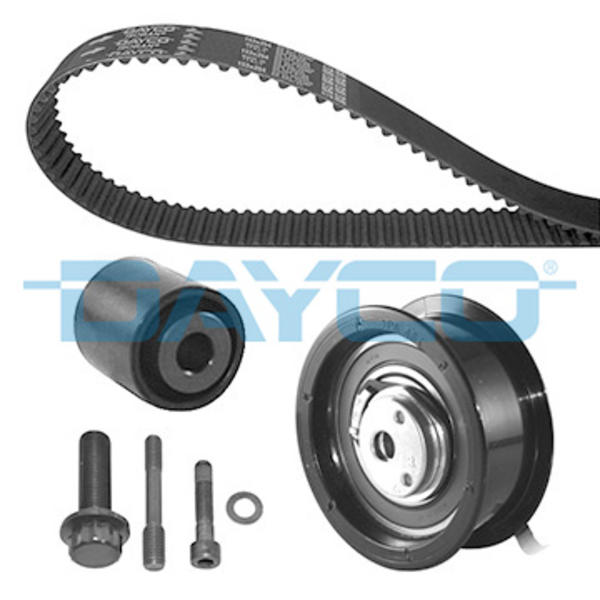 Image of Dayco Distributieriem kit KTB191