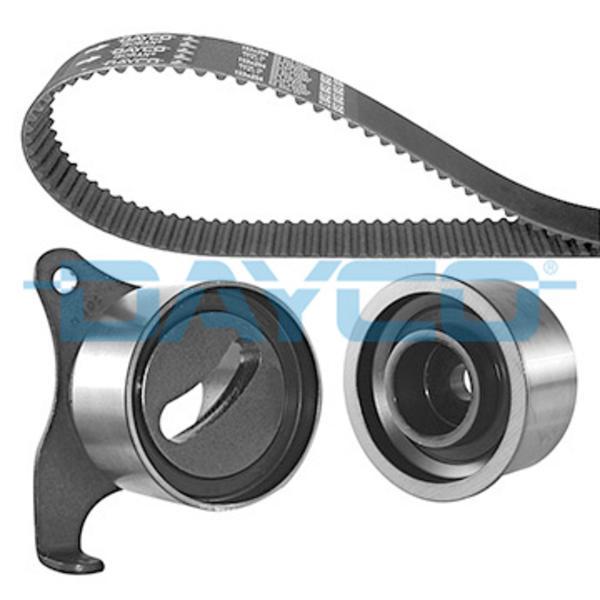 Image of Dayco Distributieriem kit KTB241