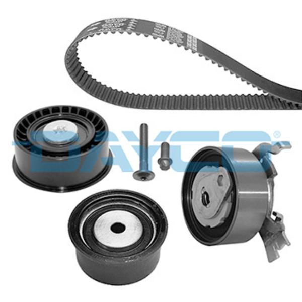 Image of Dayco Distributieriem kit KTB252