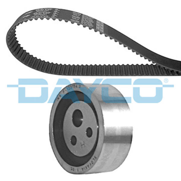 Image of Dayco Distributieriem kit KTB259