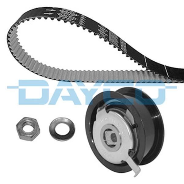 Image of Dayco Distributieriem kit KTB266