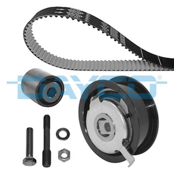 Image of Dayco Distributieriem kit KTB267