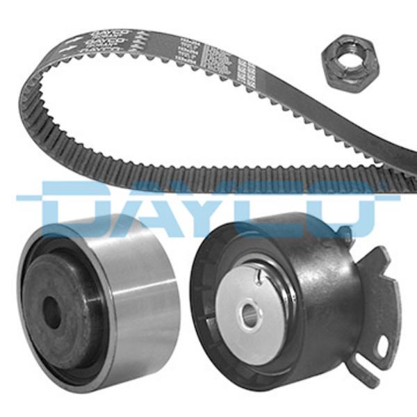 Image of Dayco Distributieriem kit KTB269