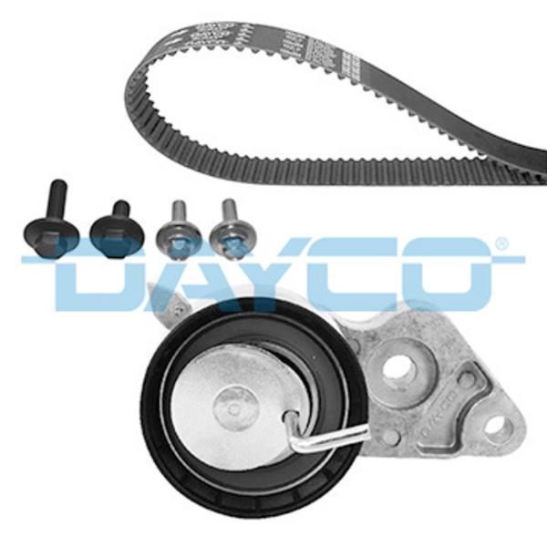 Image of Dayco Distributieriem kit KTB286
