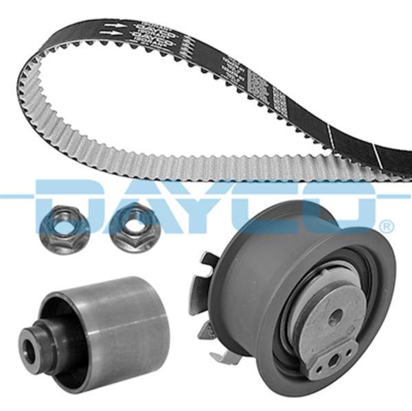 Image of Dayco Distributieriem kit KTB296