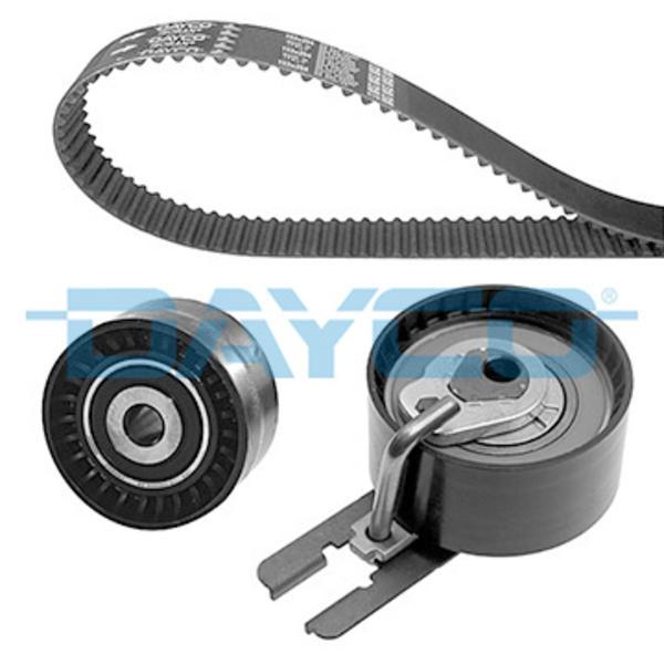 Image of Dayco Distributieriem kit KTB310