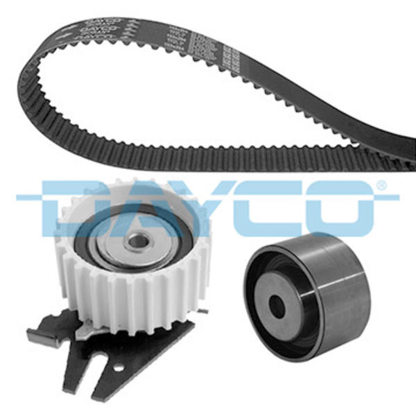 Image of Dayco Distributieriem kit KTB313