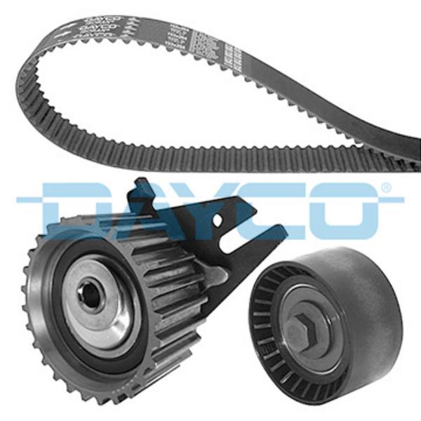 Image of Dayco Distributieriem kit KTB315