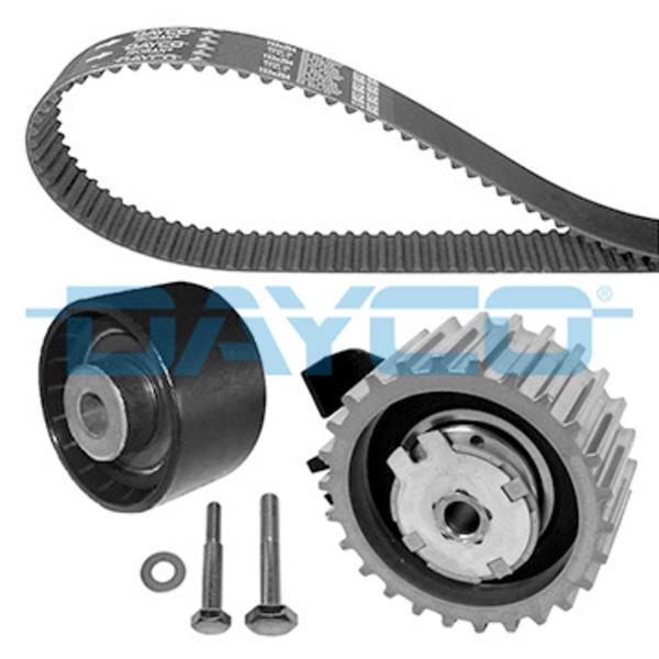 Image of Dayco Distributieriem kit KTB317