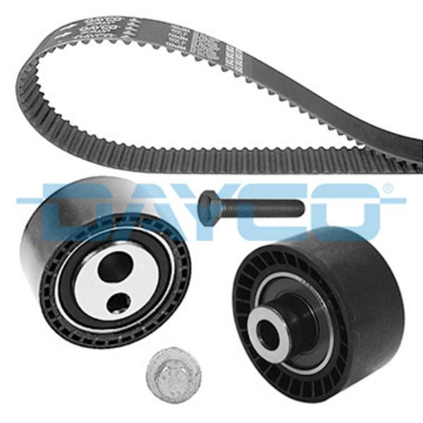 Image of Dayco Distributieriem kit KTB319