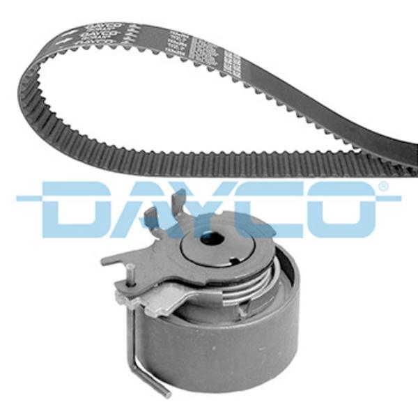Image of Dayco Distributieriem kit KTB321