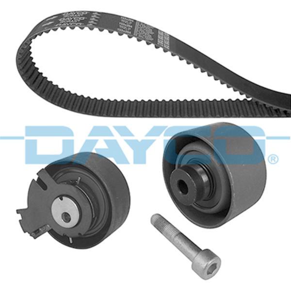 Image of Dayco Distributieriem kit KTB333
