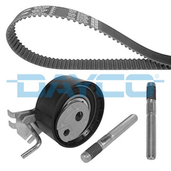 Image of Dayco Distributieriem kit KTB336