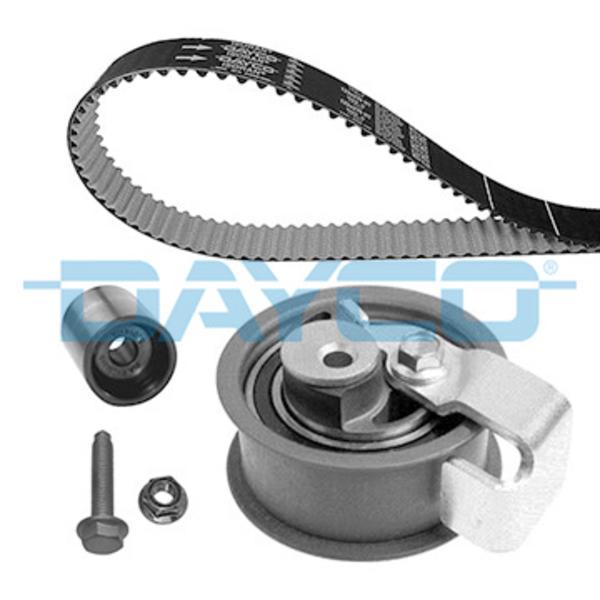 Image of Dayco Distributieriem kit KTB340