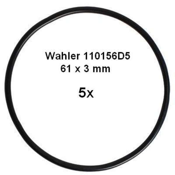 Image of Wahler Dichtring EGR-klep leiding 110156D5