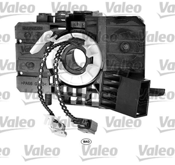 Image of Valeo Airbag wikkelveer 251650 251650_462