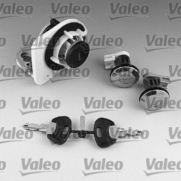 Image of Valeo Cilinderslot 252070