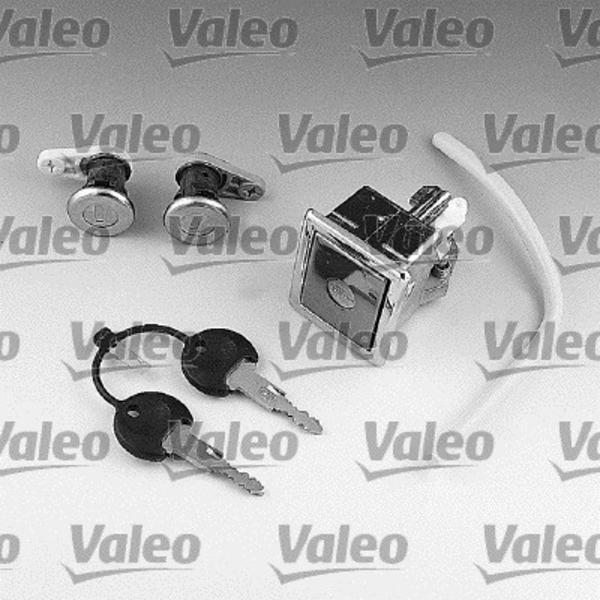 Image of Valeo Cilinderslot 252084