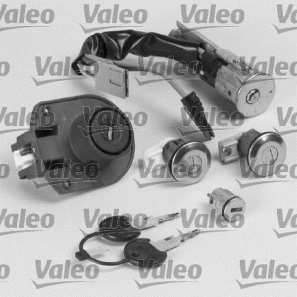 Image of Valeo Cilinderslot 252202