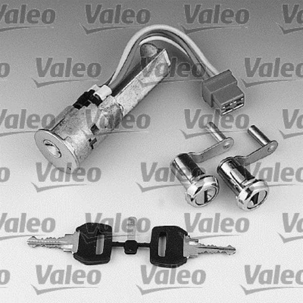 Image of Valeo Cilinderslot 252230