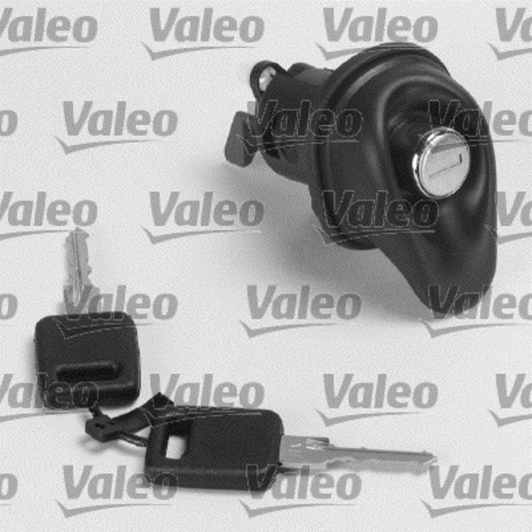 Image of Valeo Cilinderslot 252257