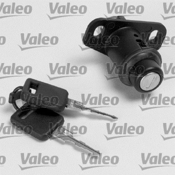 Image of Valeo Cilinderslot 252363